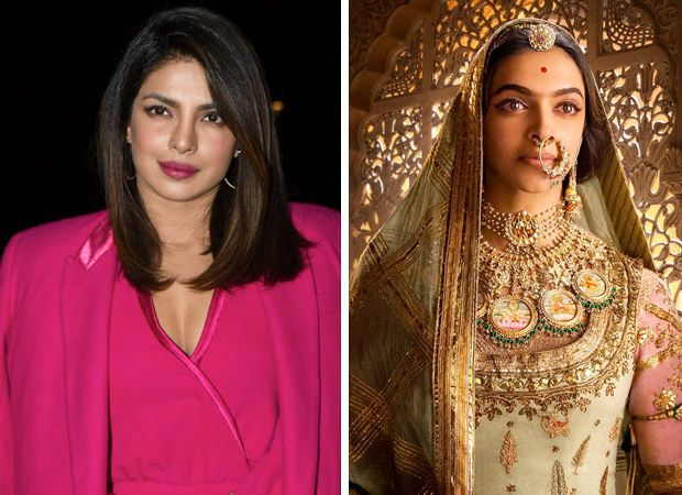 TheSanjay Leela BhansalifilmPadmavatistarringDeepika Padukone,Ranveer SinghandShahid Kapooris embroiled in several controversies due to which the release day was postponed. The film, which was supposed to get released on December 1, received a lot of threats from fringe groups.