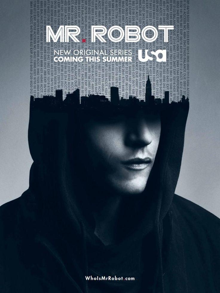 Mr. Robot (Serie de TV)