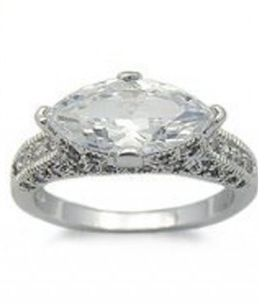 10 Most Expensive Diamond Rings  -   The most expensive diamond ring in the whole world  This ring is made in china to be the most... -  66 catherin .