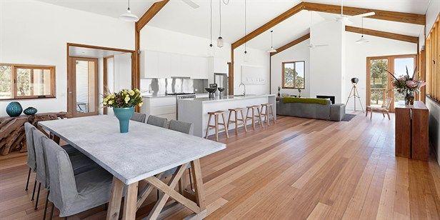 Faraday Aussie Bush House - Supplier List