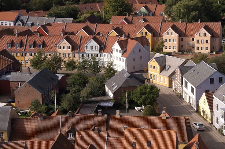 Houses by Jens Peter Christensen on 500px