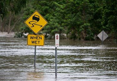 Year 5 Geography sample assessment – Investigating natural hazards. Students research the impact of flooding on environments and communities using a selected case study. [Queensland Curriculum and Assessment Authority]