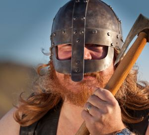 Valhalla - The Norse Legend of Valhalla