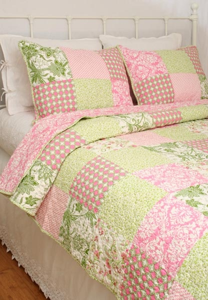 more possible bedding