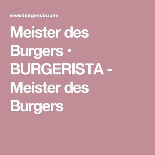 Mer enn 25 bra ideer om Burgerista på Pinterest Berner würstchen - rauchmelder in der küche