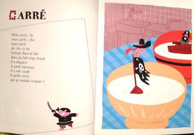Как я стала мамой: О французской детской поэзии