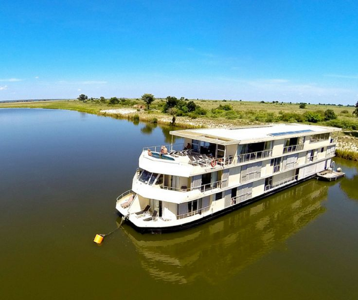 If you're searching for a truly unique and memorable location to celebrate a special family occasion, consider a luxury safari on the majesticZambezi Queenwhere you'll be surrounded by your friends and family in one of the most magnificent settings on earth – the Chobe River. #zambeziqueen #luxurytravel #africanriversafari #botswana