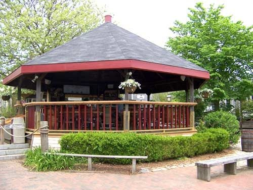 The Gazebo Nantucket Get Me There Now My Faves Pinterest Island