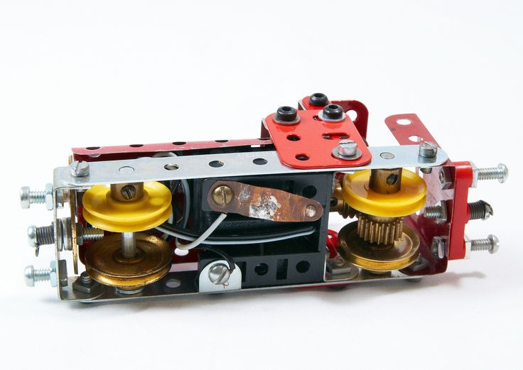 258 Best Images About Meccano On Pinterest Models Lightbox And Trucks