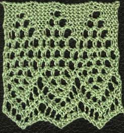 Free Knitting Patterns For Borders : 17 Best images about Knitting on Pinterest Cable, Knitting and Stitches