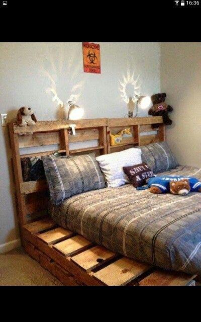 33 mejores imágenes de Cabeceras de cama en Pinterest | Ideas para ...
