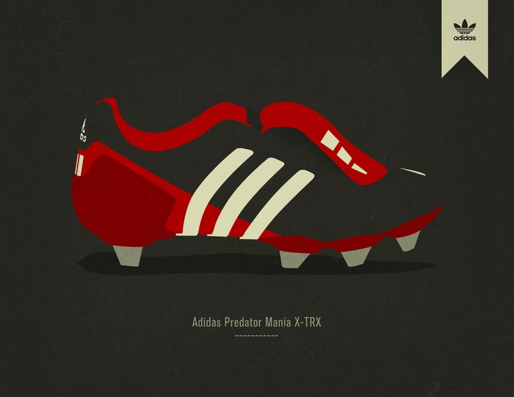 adidas shoes 93 birthday icon vector design background 623988