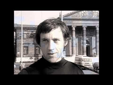 Владимир Высоцкий -- Люблю тебя сейчас - YouTube