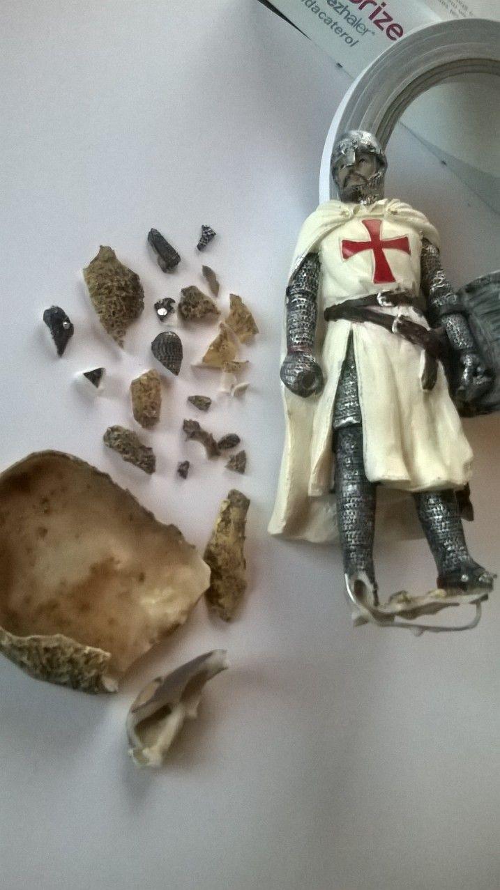 Guerrero de las cruzadas