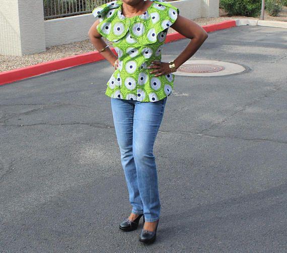 Eccezionale Oltre 25 fantastiche idee su Tessuti africani su Pinterest  WH22