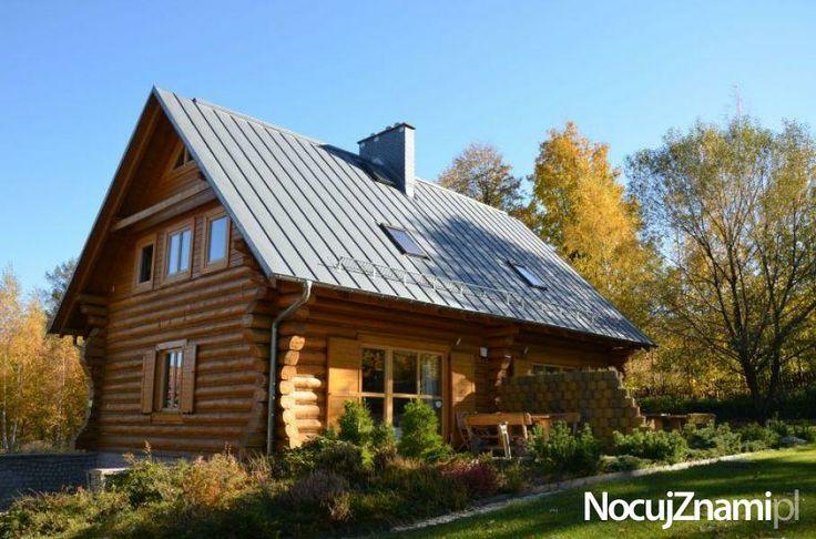 Dom w Karkonszach - NocujZnami.pl || Nocleg w górach || #apartamenty #polishmoutains #apartments #polska #poland || http://nocujznami.pl/noclegi/region/gory