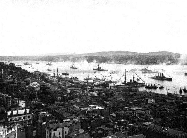 Unseen World War I Photos (62 photos)