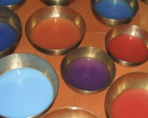 Taças Tibetanas - Terapia de Som segundo Peter Hess