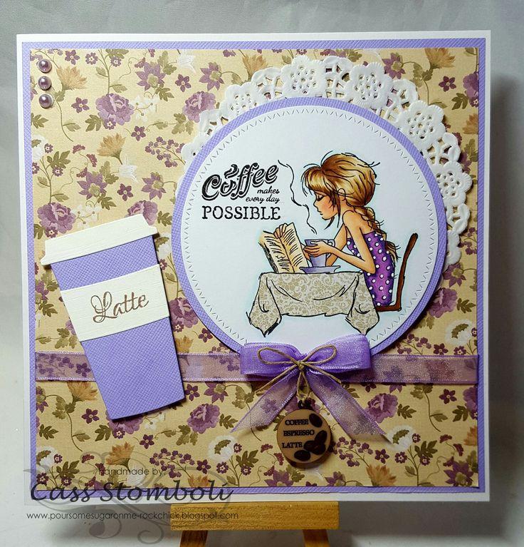 Pour Some Sugar On Me Blog - LOTV - Jasmine Coffee #lotv #coffee #jasmine http://poursomesugaronme-rockchick.blogspot.co.uk/