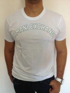 Camiseta Armani Exchange ES1004