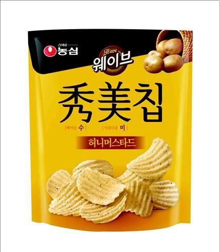 Nongshim outdoes original honey butter chips – The Korea Times