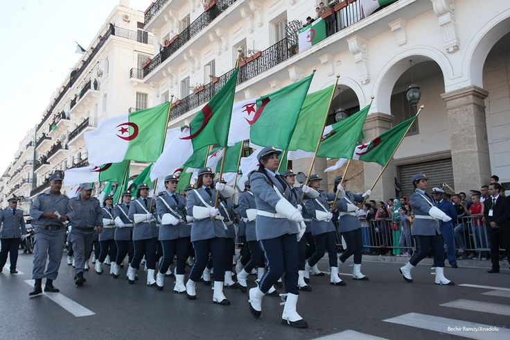 Remembering Algeria's Independence Day http://betiforexcom.livejournal.com/25979184.html  What: Algeria gains independence from France after 132 years Where: Algeria When: 5 July 1962 What Happened? Algeria's war of independence against colonial France, which had occupied the country for 132 years, began on 1 November 1954 and was led by the National Liberation Front (FLN). The guerrilla warfare adopted by the Algerians to end France's torturous presence lasted nearly eight years and shook…