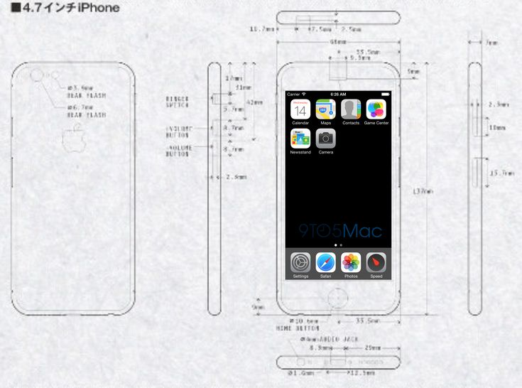 """KGI: 4.7"""" iPhone's camera may not support optical image stabilization, 5.5"""" likely will"""