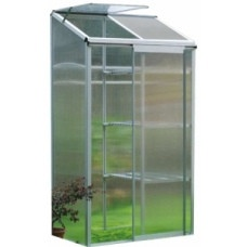 Earthcare 2x6 Tool N Patio Greenhouse Kits Are A Beautiful Green House Kit,  That Can