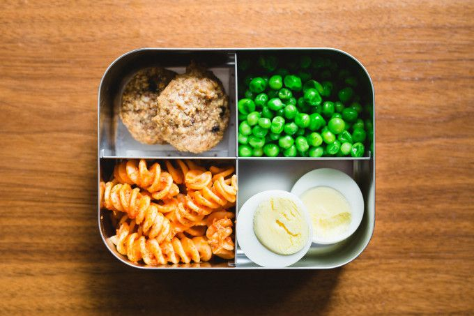 Lunches Made Easy ~ a few tips + tricks // cup of jo