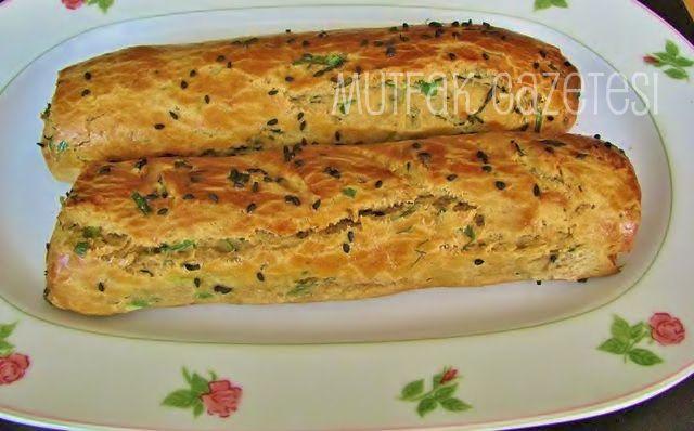 sandwich ekmeği