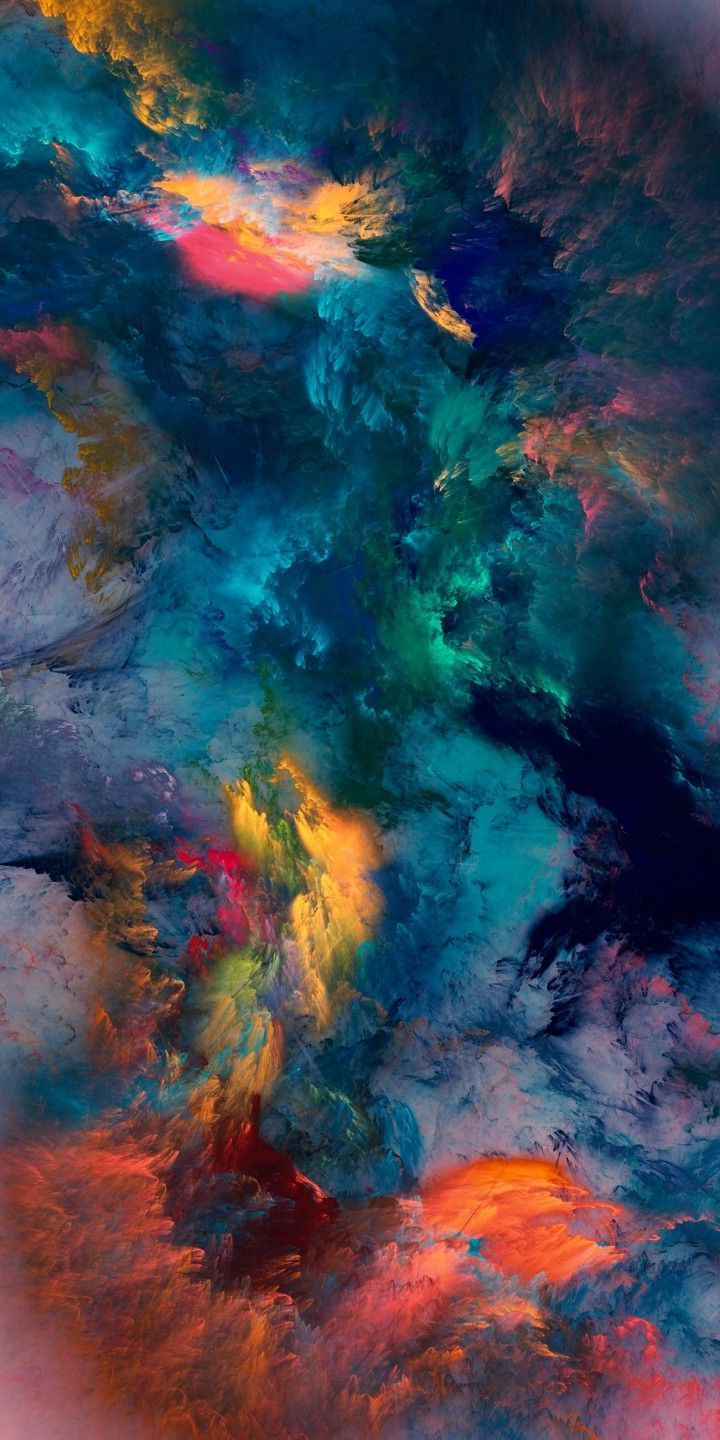 Art Wallpaper iPhone Background