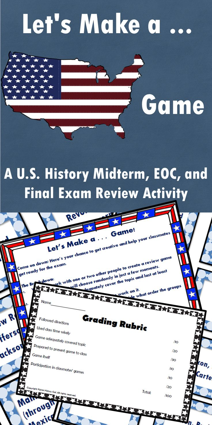 midterm test review history Ap world history objective mid-term exam social studies department 2009-2010 midterm exam instructions please read the following questions very carefully.