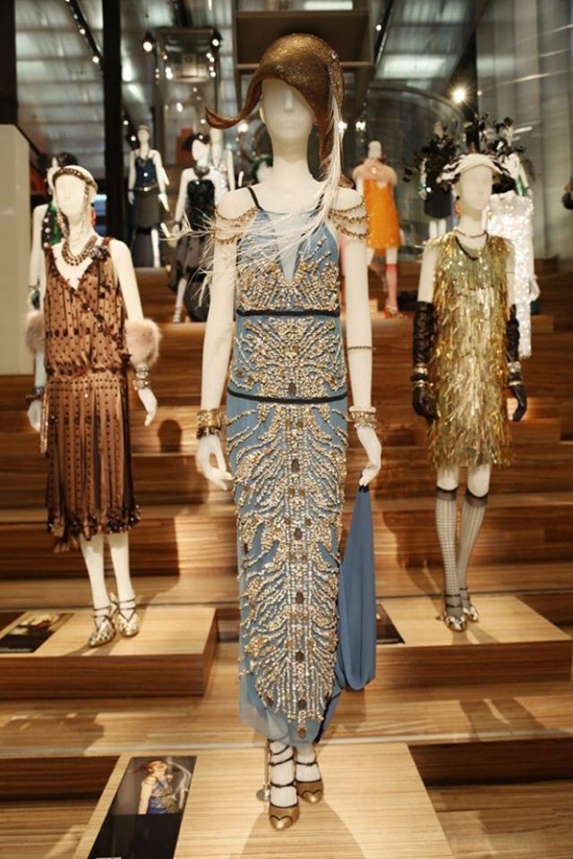 Prada_The great Gatsby_Prada showroom_NY