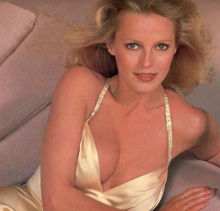 Can believe cheryl ladd nude are not
