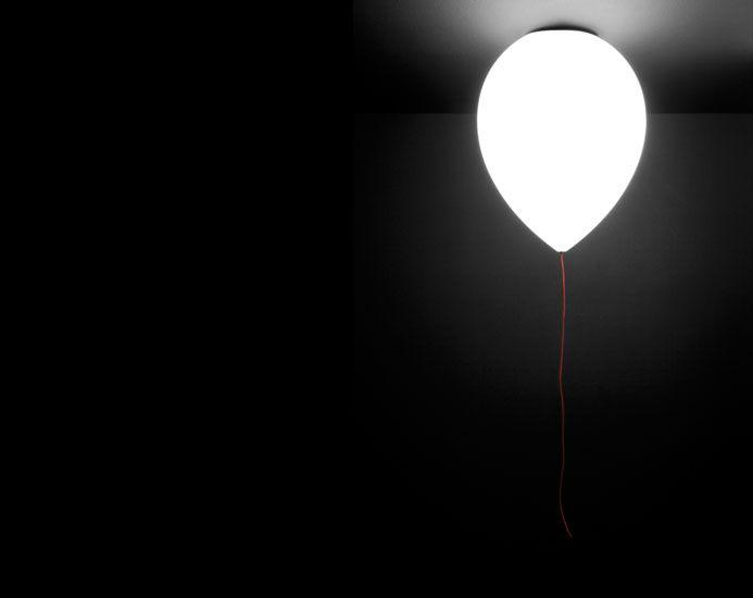Balloon Light #light-upable