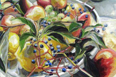 Jamie Evrard - Lemons/morning