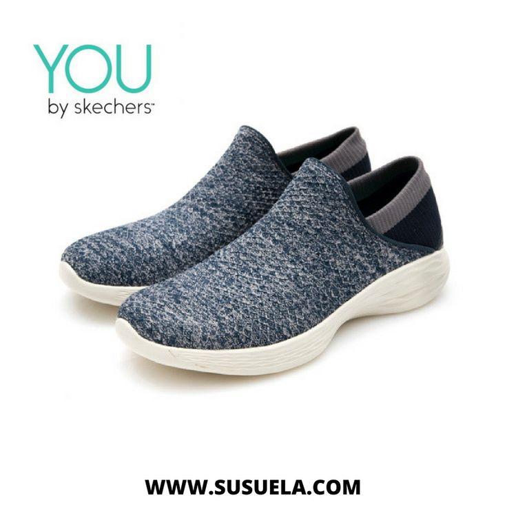 YOU by skechers®. Comodidad, estilo y