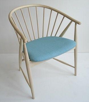Vart hittar man 50-talets designmöbler? - Loanmas inredningsblogg/blogg - StyleRoom