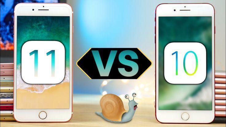 iOS 11 Beta 1 vs iOS 10.3.2: lo speed test definitivo  #follower #daynews - https://www.keyforweb.it/ios-11-beta-1-vs-ios-10-3-2-lo-speed-test-definitivo/