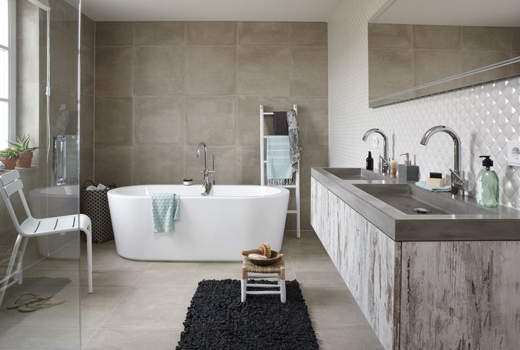 Baden+ Lifestyle badkamer - Product in beeld - Startpagina voor badkamer ideeën | UW-badkamer.nl