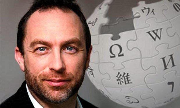Jimmy Wales – Pendiri Wikipedia, Situs Referensi Terbesar Di Dunia