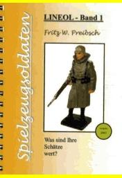 das Elastolin Normalrezept suchen, dann sehen Sie bitte in dem Buch von Herrn Fritz W. Preibsch, -Elastolin Spielzeugsoldaten, Band 1-, Seite 23, nach.