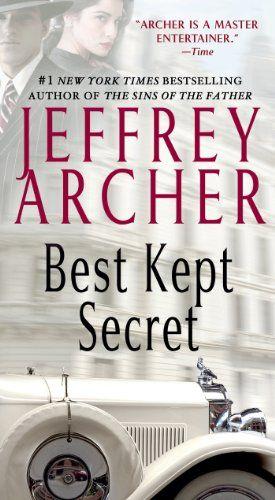 best kept secret jeffrey archer free epub download