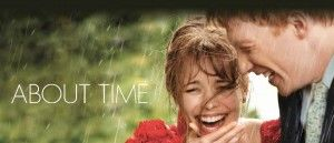 Movie Review of #AboutTime