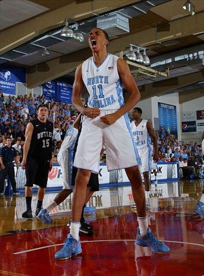 UNC Basketball: Brice Johnson Needs To Start – Part 2