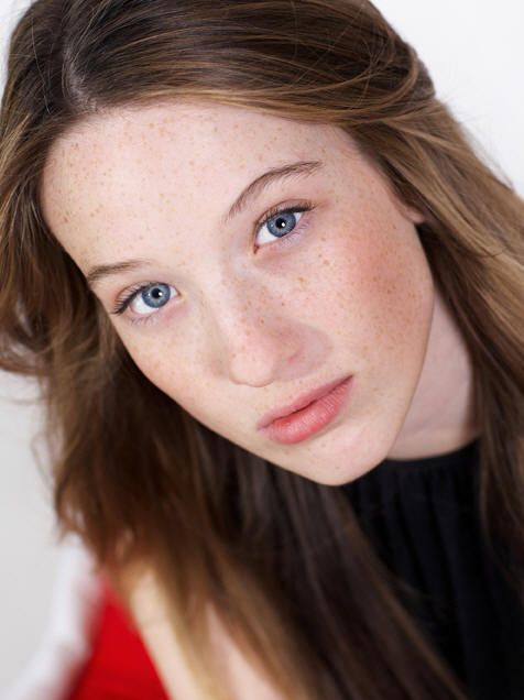 Character Study: Sophie Lowe as Emma Lovegrove
