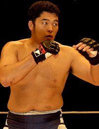 Young Toru Yano
