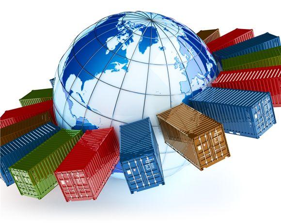 A sea change in trade finance