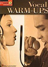 Vocal warm up exercises:  How important are warm up exercises before you sing? Truthfully, vital to singing success. Read how..