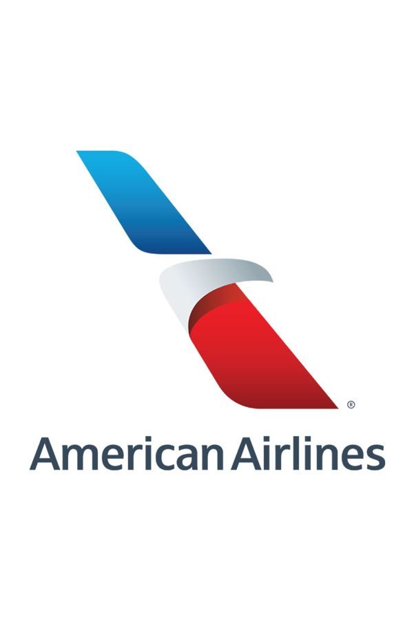 American Airlines logo | Airline logo, American airlines, Airlines branding
